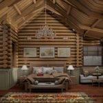 Log Cabins Bayleaf Designs