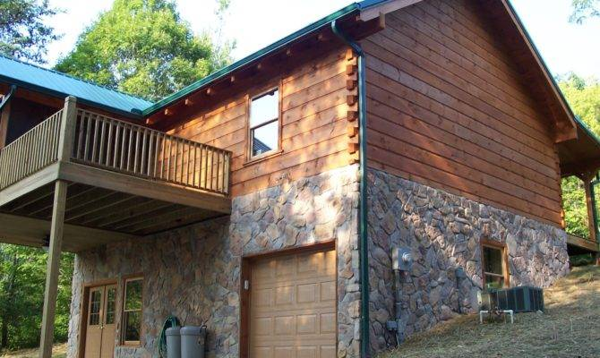 22 Best Photo Of Log Stone Homes Ideas House Plans