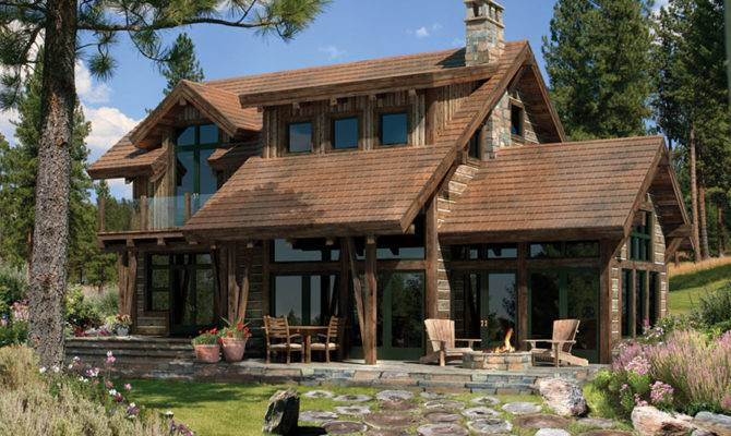 Log Home Floor Plan Blogtimber Frame Homes