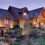 Log Home Floor Plans Loghome