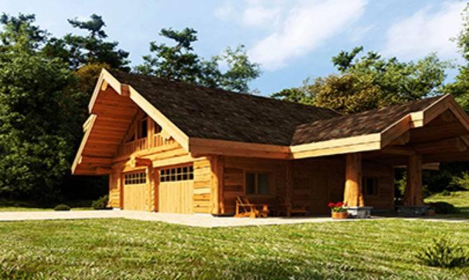 Log Home Floor Plans Ontario Canada Design Style