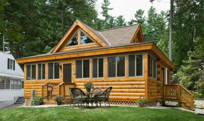 Log Home Open Floor Plans Cape Atlantic Decor Easy
