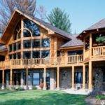 Log Home Plans Search Results Better Gardens