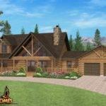 Log Home Plans Top Companies Loghomeplans