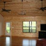 Log Homes Offers Various Types Wood Flooring Your New Home