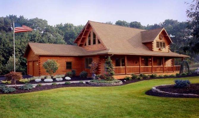 Log Homes Ward Cedar Design Home Plans