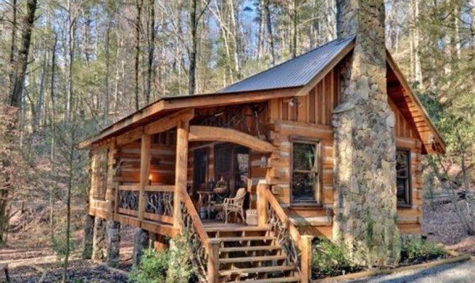 Log House Plans Ideas Stupendous Rockbridge Front