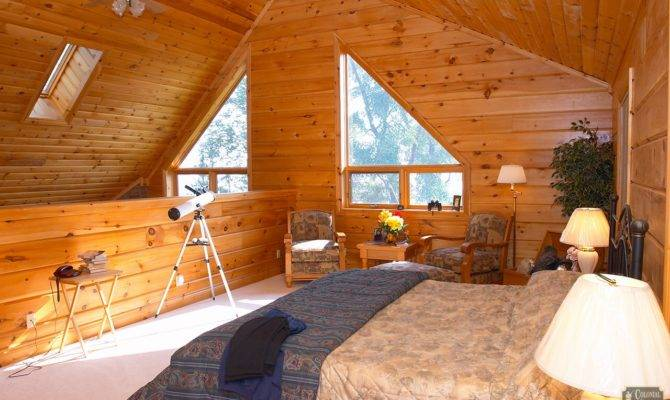 Log Timber Frame Homes Colonial