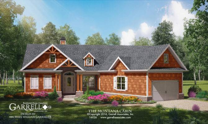 Long Lake Cottage House Plan Country Farmhouse Southern