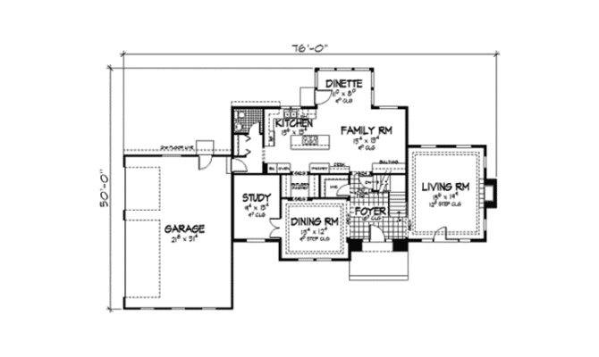 Longridge Santa Style Home Plan House Plans More