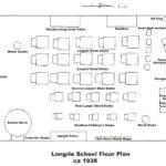 Longrie One Room Schoolhouse Menominee County Michigan