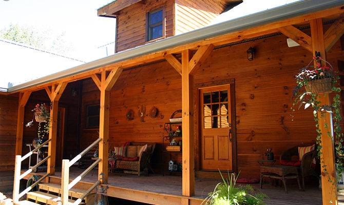 Lonnie Sherry Log Home Guide