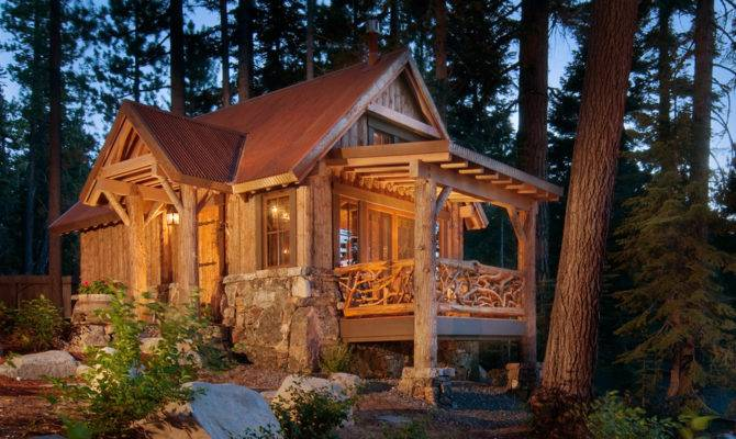 Look Inside Tiny House Movement Live Green