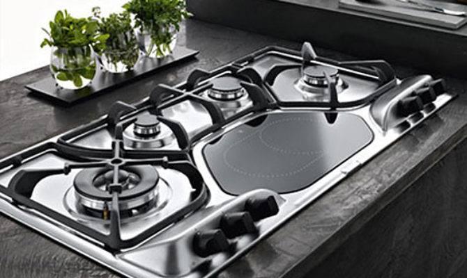 Look Modular Cooktop Your Custom