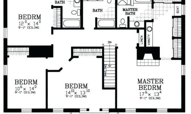 Looking Bedroom House Delightful Three Two