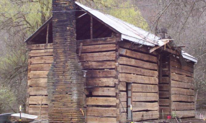 Looking Buyers Old Style Log Homes Cabins