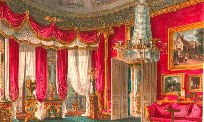 Lothians Carlton House London Virtual Tour State