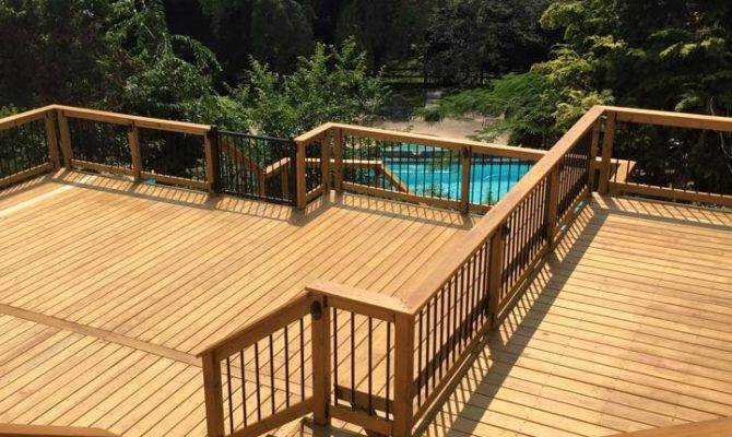 Louis Decks Hire Deck Building Contractor