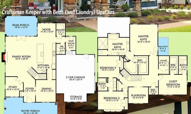 Louisiana Home Plans Best House Southern