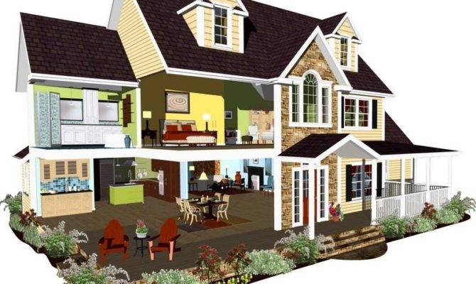 Lovable Virtual House Designer Great Ideas