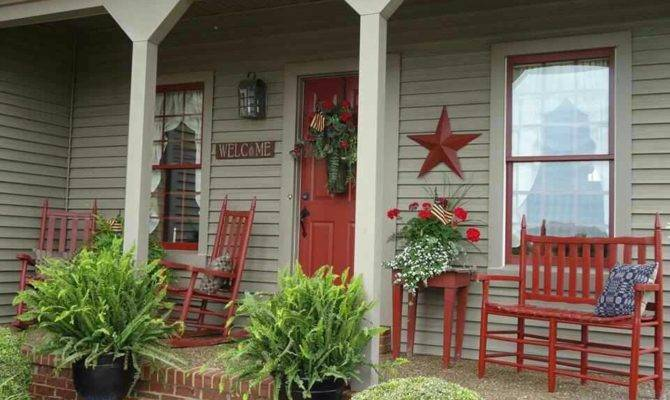 Love Porch Outdoor Spaces Pinterest