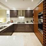 Lovehome Modern Open Plan Kitchen