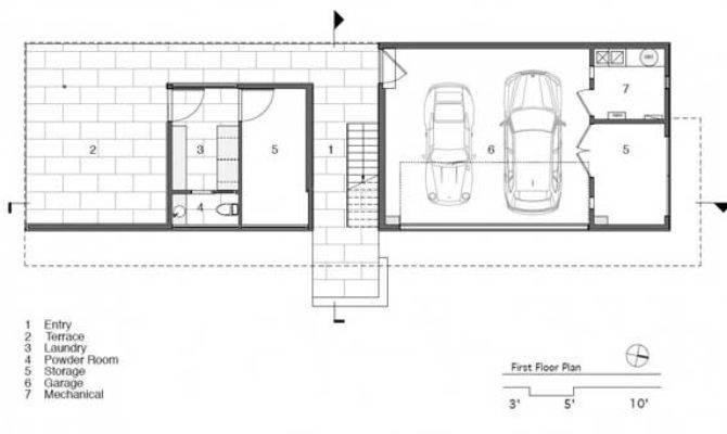 Lovely Concrete Block Garage Plans Cinder House