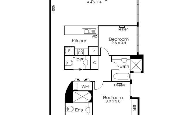 Lovely Floor Plans House Ideas