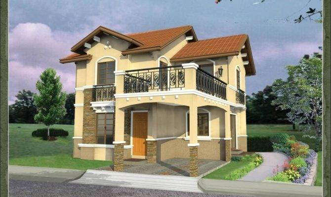 Lovely Home House Plans Modern Designs
