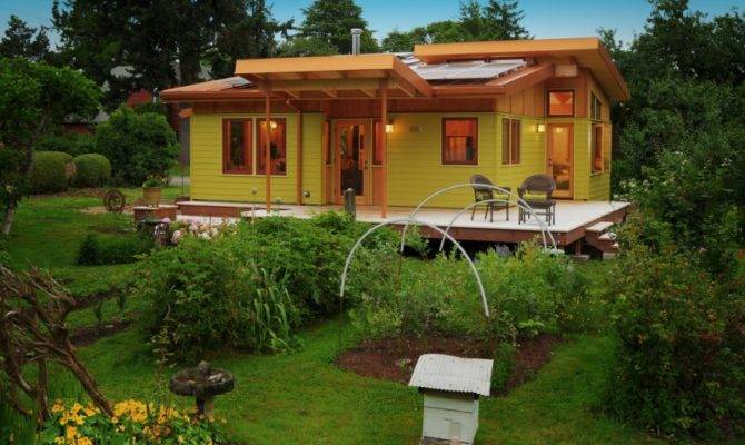 Lovely Small Houses Get Ideas House Plans