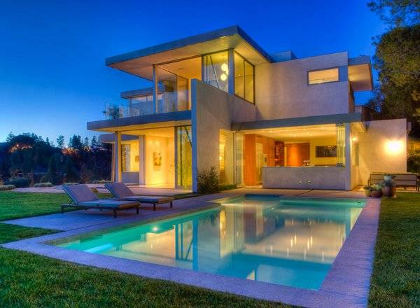The Most Adorable 23 Of Swimming Pool, Small Home Plan With Swimming Pool