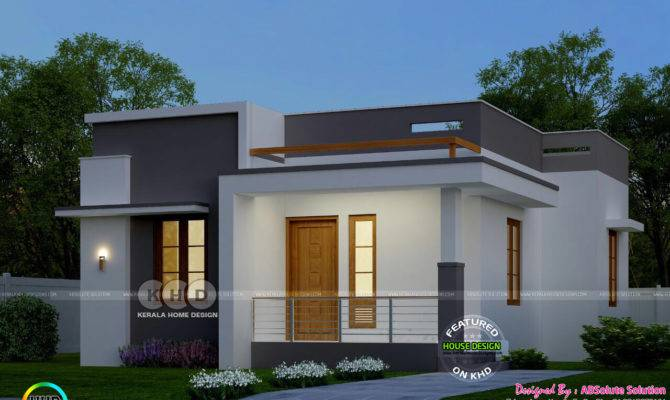 Low Budget House Cost Under Lakhs Kerala Home Design