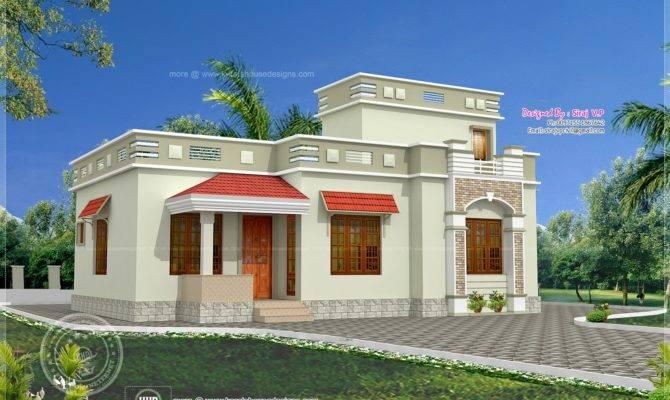 Low Budget Kerala Style Home Feet Design