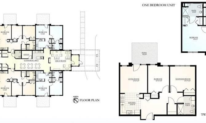 Low Cost Housing Floor Plans Homes