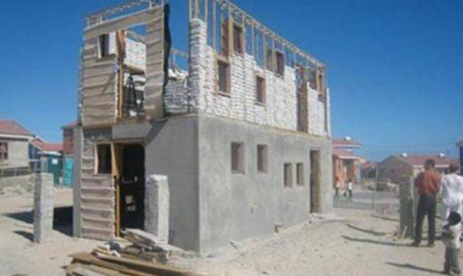 Low Cost Housing Project Design Indaba