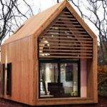 Low Cost Mini Houses Would House Living