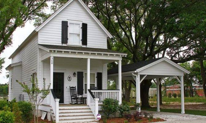 Low Country Cottage Newly Built Content