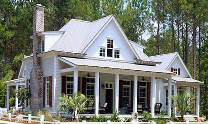 Low Country Cottage Southern Living