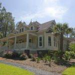 Low Country Homes Pinterest Pillar Charleston House