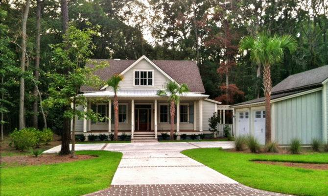 Low Country House Designs Home Outdoor