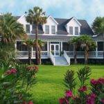 Low Country House Vintage Lowcountry