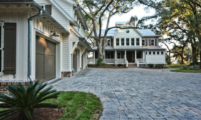 Low Country Living Traditional Exterior Other Metro