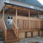 Low Deck Designs Decks