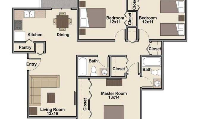 Low Income Apartments Denver Mountain Terrace Community