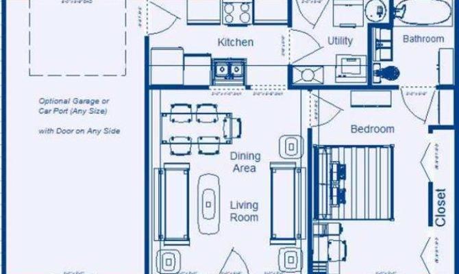 Low Income Residential Floor Plans Zero Energy Design