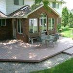 Low Level Deck Designs Quotes