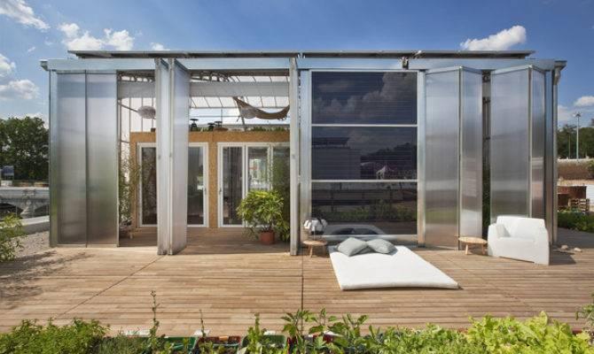 Low Self Sufficient Solar Home Nest Way Design Blog