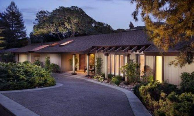 Low Slope Roof Home Design Ideas Remodel Decor