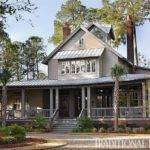 Lowcountry Architecture Traditional Home Emily Jenkins