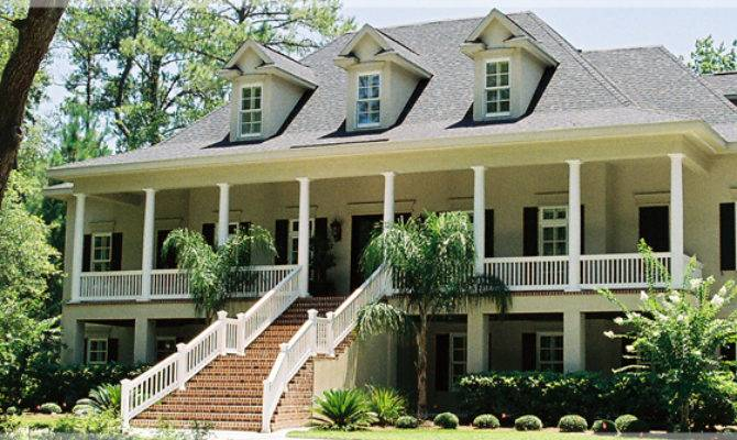 Lowcountry Custom Built Homes